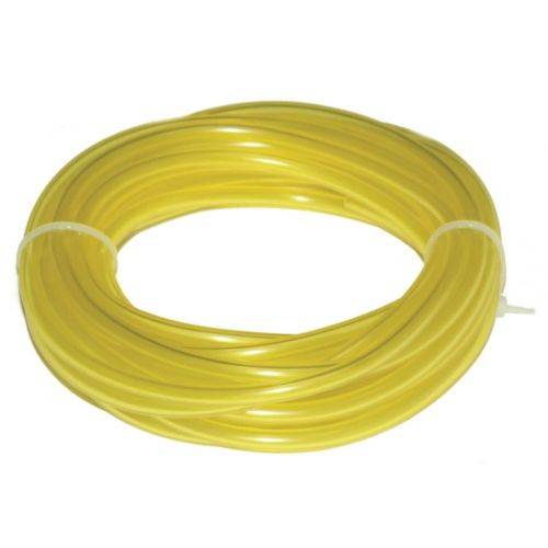 Fuel Line  3.0MM I.D. X 5.5MM O.D. X 5 Metre YELLOW  Part Number 03902